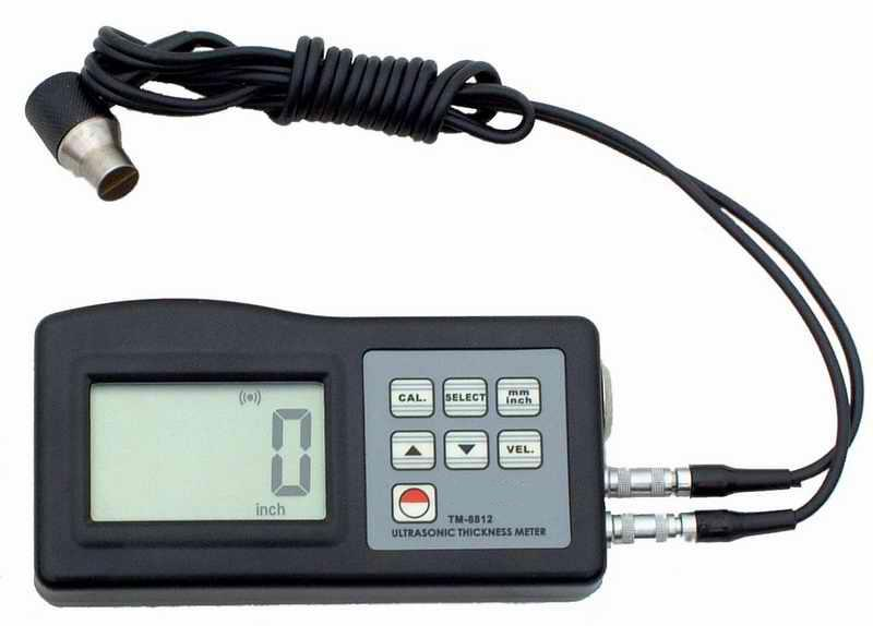 Ultra sonic Thickness Gauges