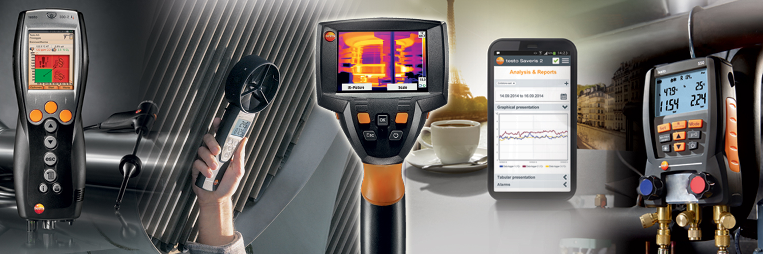 Thermographic Testing | Thermographic Inspection