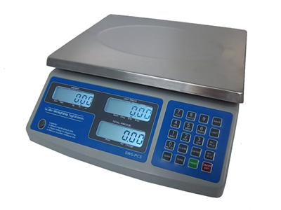 Top Loading Weighing Scale