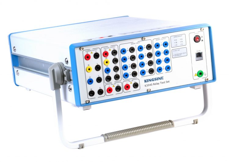 Secondary Current Injection Test Carelabzcom
