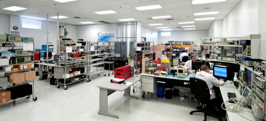 THE IMPORTANCE OF AN ISO 17025 CALIBRATION LAB