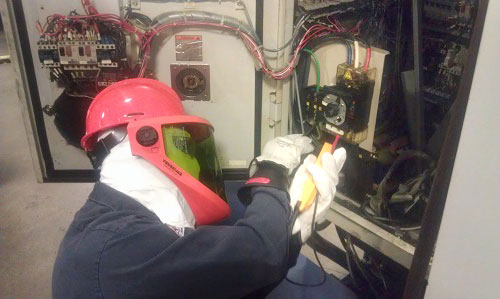Electrical-Switchgear-Safety-inspection-Services