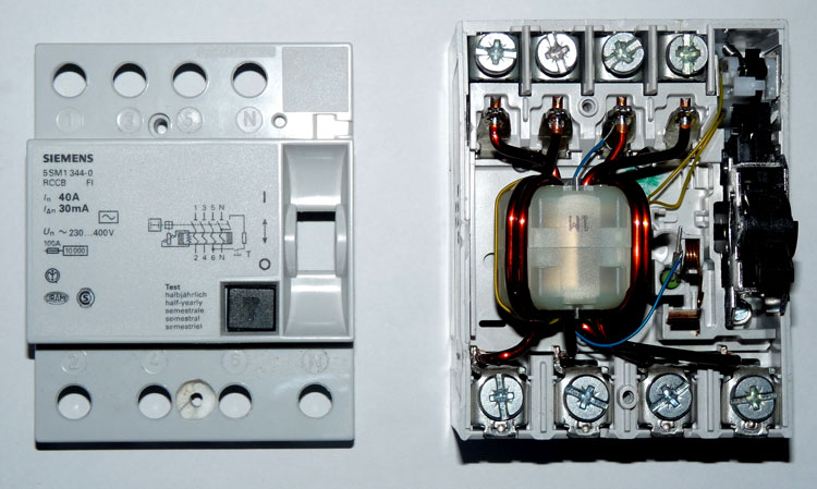 learn about residual current device testing and safety carelabz com rh carelabz com
