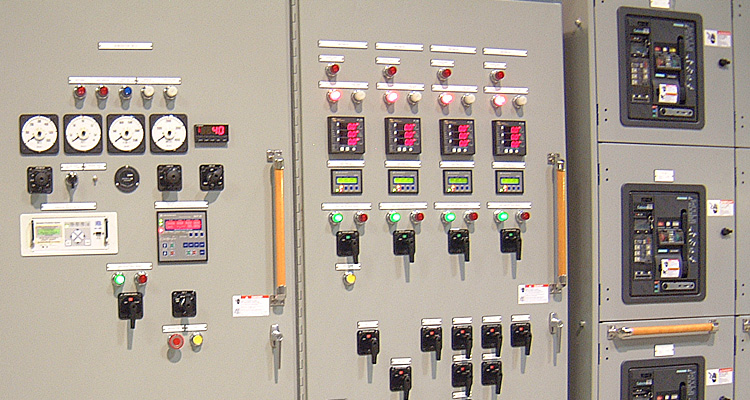 Electric Installation Inspection Testing Certification