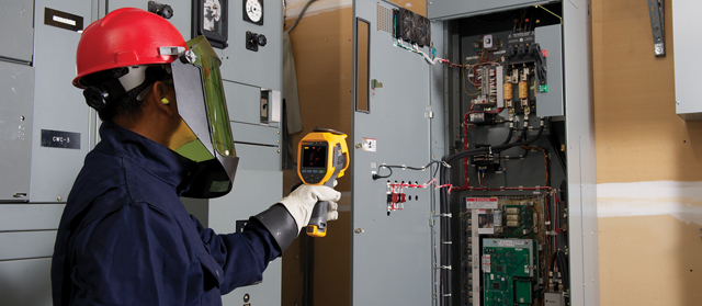 thermography inspection