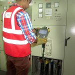 COMMERCIAL ELECTRICAL INSPECTION SERVICES