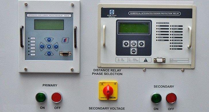 Protection Relay Testing Service Company in Dubai - UAE | Carelabz com